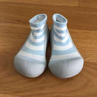 Attipas toddler shoes (2 pairs available)