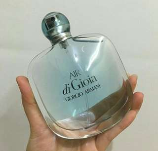 Giorgio Armani Aqua for Woman