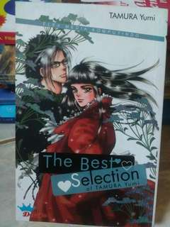 The Best Selection (tamura yumi)