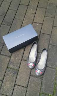 Tommy Hilfiger Flat Shoes