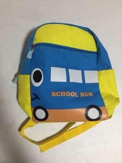Bag school bus