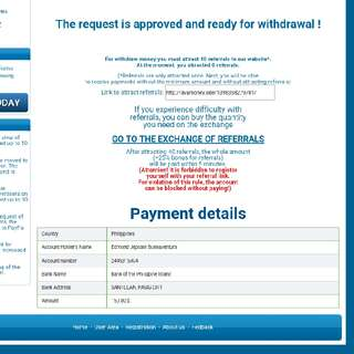 Online Extra Income