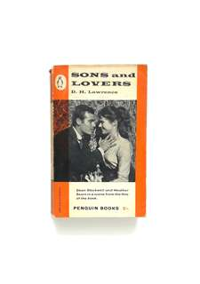 Sons And Lovers (D.H Lawrence)