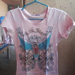 Assorted blouse