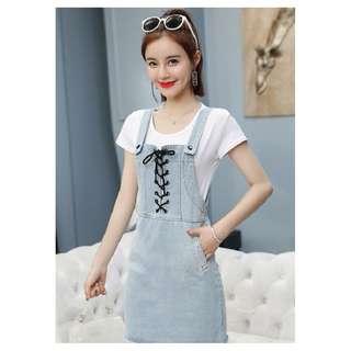 GSS8313X 2pcs-Dress