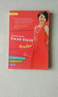 Catatan Harian Emak2 Trader