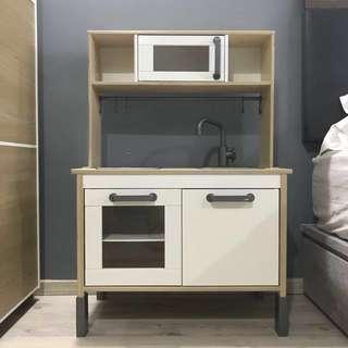 *Very Clean* Ikea Kid Kitchen Set