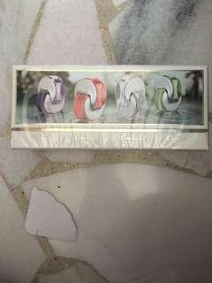Bvlgari omnia miniature set