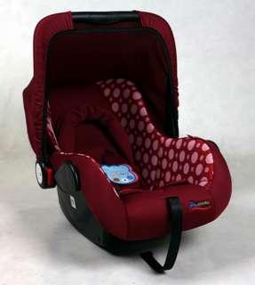 INFANT CARRIER CAR SEAT