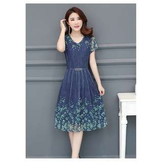 GSS9050X Big-Dress