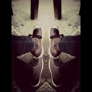 Good sneakers