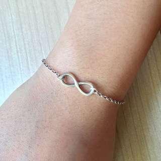 🚚 925銀手環 - 全長約17cm