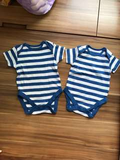 BN mothercare Romper