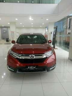 Honda Crv prestige *Hot Promo*