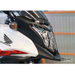 CB400X SRC Headlight Grill (2013 - 2015)