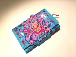 NEW Smiggle Wallet for Girls