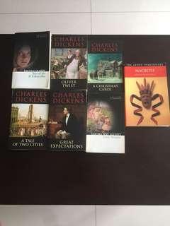 Books (literary classics)