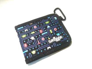 NEW Smiggle Woah Downtown wallet for boys