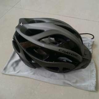 Cratoni Bicycle Helmet