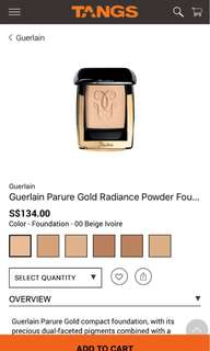 Guerlain Power SPF 15