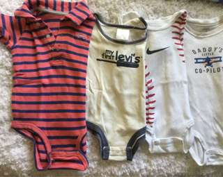 Preloved branded clothes