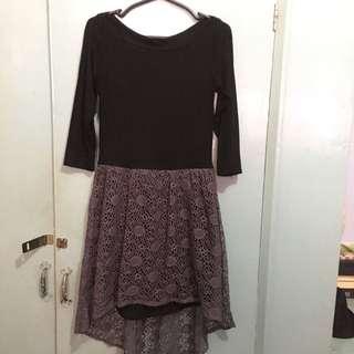 Genevieve gozum dress