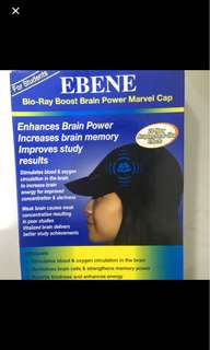 Ebene Bio- Ray boost brain power Marvel cap