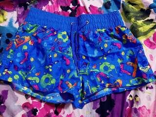 Roxy swimming shorts