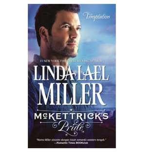 Ebook Mckettrick`s Pride - Linda Lael Miller