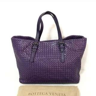 Authentic Bottega Veneta Shoulder Bag