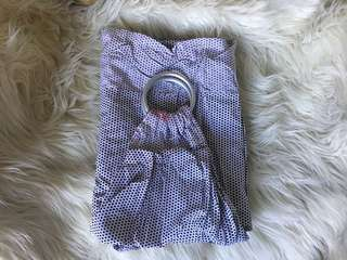 Ring Slings and Nursing Cover  300php each