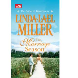 Ebook The Marriage Season - Linda Lael Miller