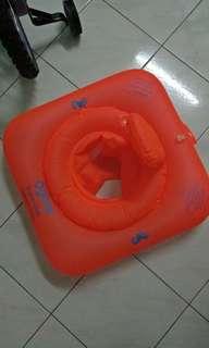 Ogival float