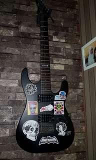 Electeic guitar Ltd M-50 Model