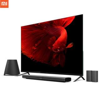 """TV xiaomi mi tv 65""""inches Smart android tv 49inches 55inches"""