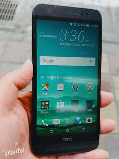 HTC E8 /4GLTE/16g Rom/last price/meet up only