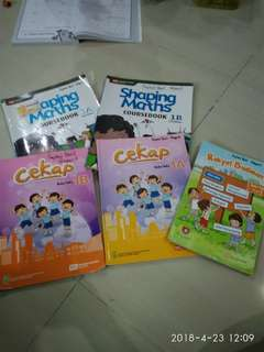Free primary one textbook #blessing
