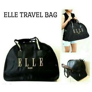Travel bag tas koper jinjing elle