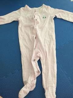 Carters pyjamas