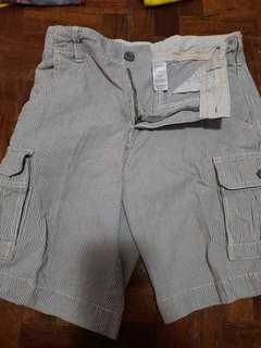 Carter cargo shorts