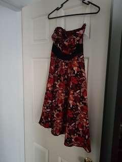 Size 8..dress from Pagani