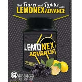 Lemonex Advance INSTOCK (with FREE shaker)