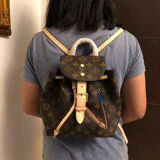 LV BACKPACK 🎒 SMALL