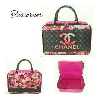 Travel bag tas koper jinjing channel