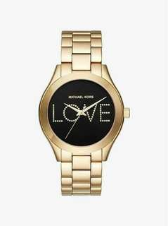 AUTHENTIC LOVE MICHAEL KORS