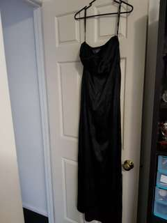 Long dress ..or ball gown