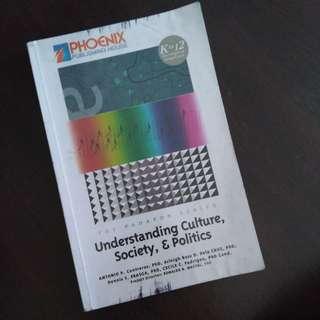 Understanding Culture, Society, & Politics (K-12)