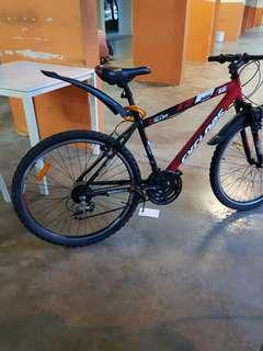 shimano mountain bike