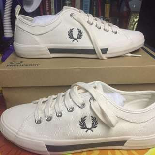 FRED PERRY SALE!