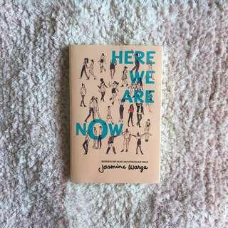 Here We Are Now – Jasmine Warga